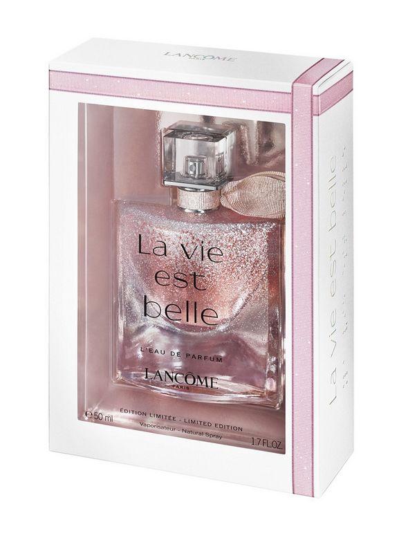 La Vie Est Belle Edition Limitee Lancome for women