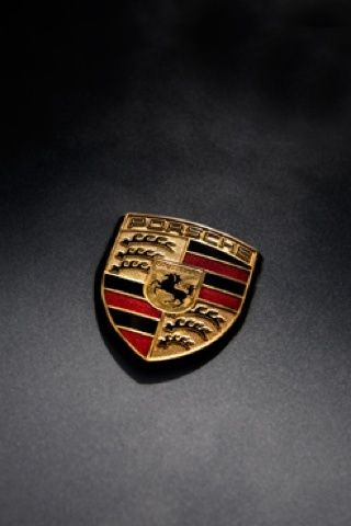 porsche logo iphone wallpaper check out these porsches http - Porsche Logo Wallpaper Iphone