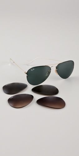 688a6da82 Light Ray Aviator Flip Out Sunglasses | w i s h L I S T | Ray bans ...