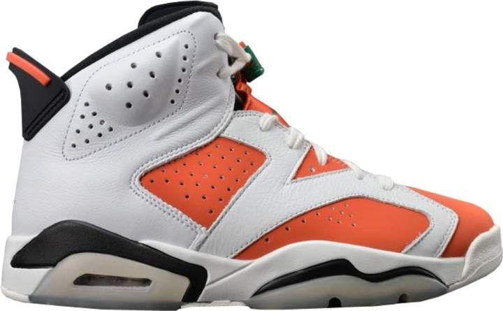 half off 58276 f65a0 Jordan 6 Retro Gatorade Like Mike White | Products | Jordans ...