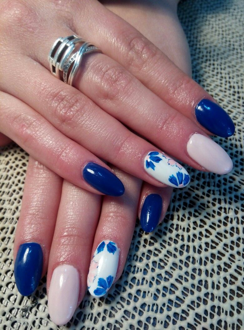 babyboomer, baby blue | Nails, Beauty