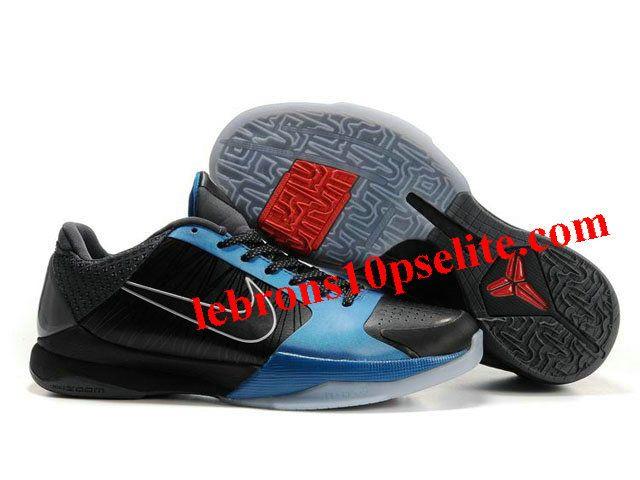 Nike Zoom Kobe V Shoes Dark Knight. Kobe 5 ShoesKobe Bryant ...