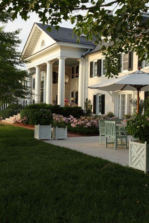 gorgeous - patio para copiar