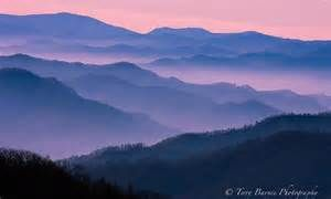 """Morning Mountains"""" Terry Barnes Photography"""