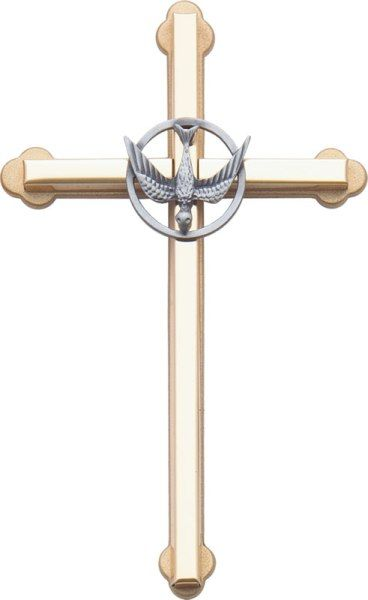 Beautiful Cross That Reminds Us Of Confirmation Through The Symbol