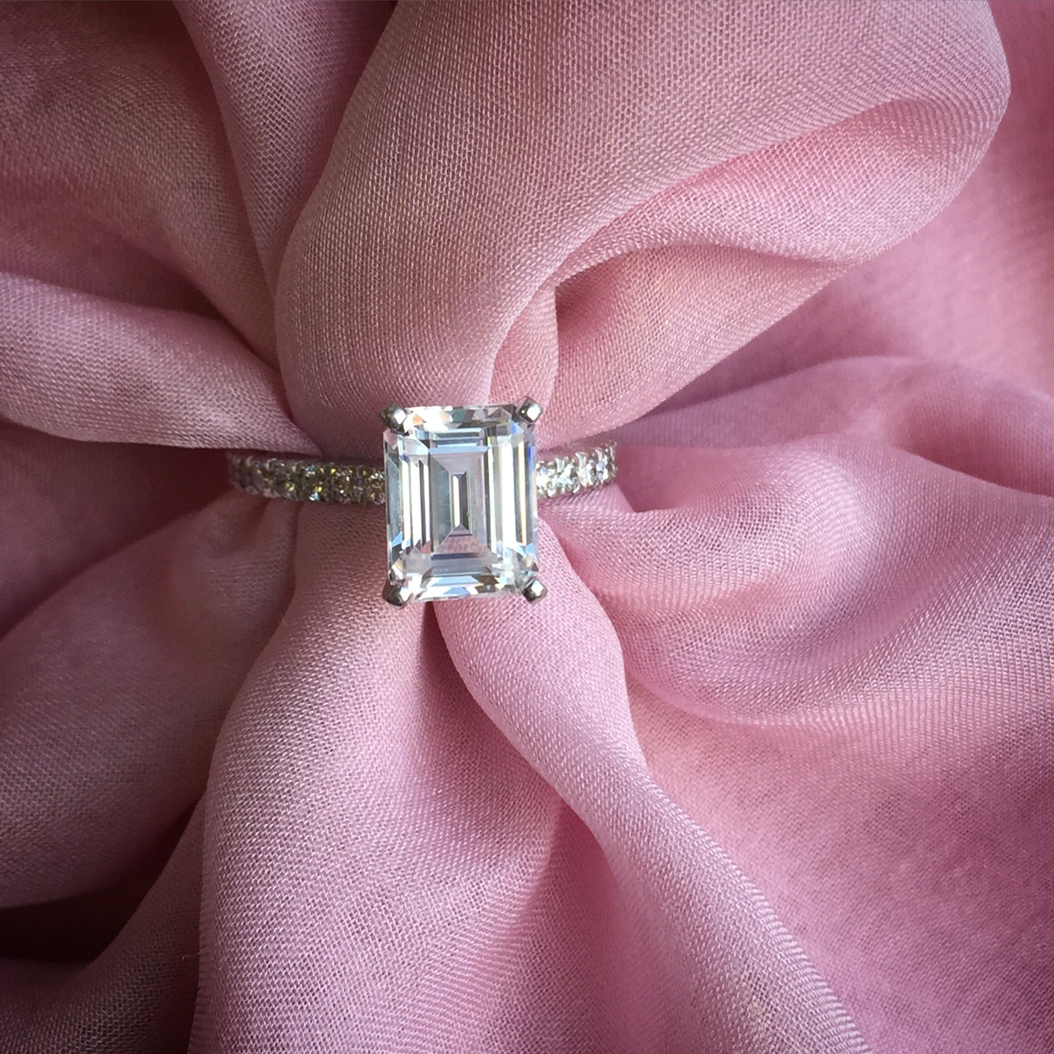Novu Engagement Ring | Engagement, Ring and Perfect wedding