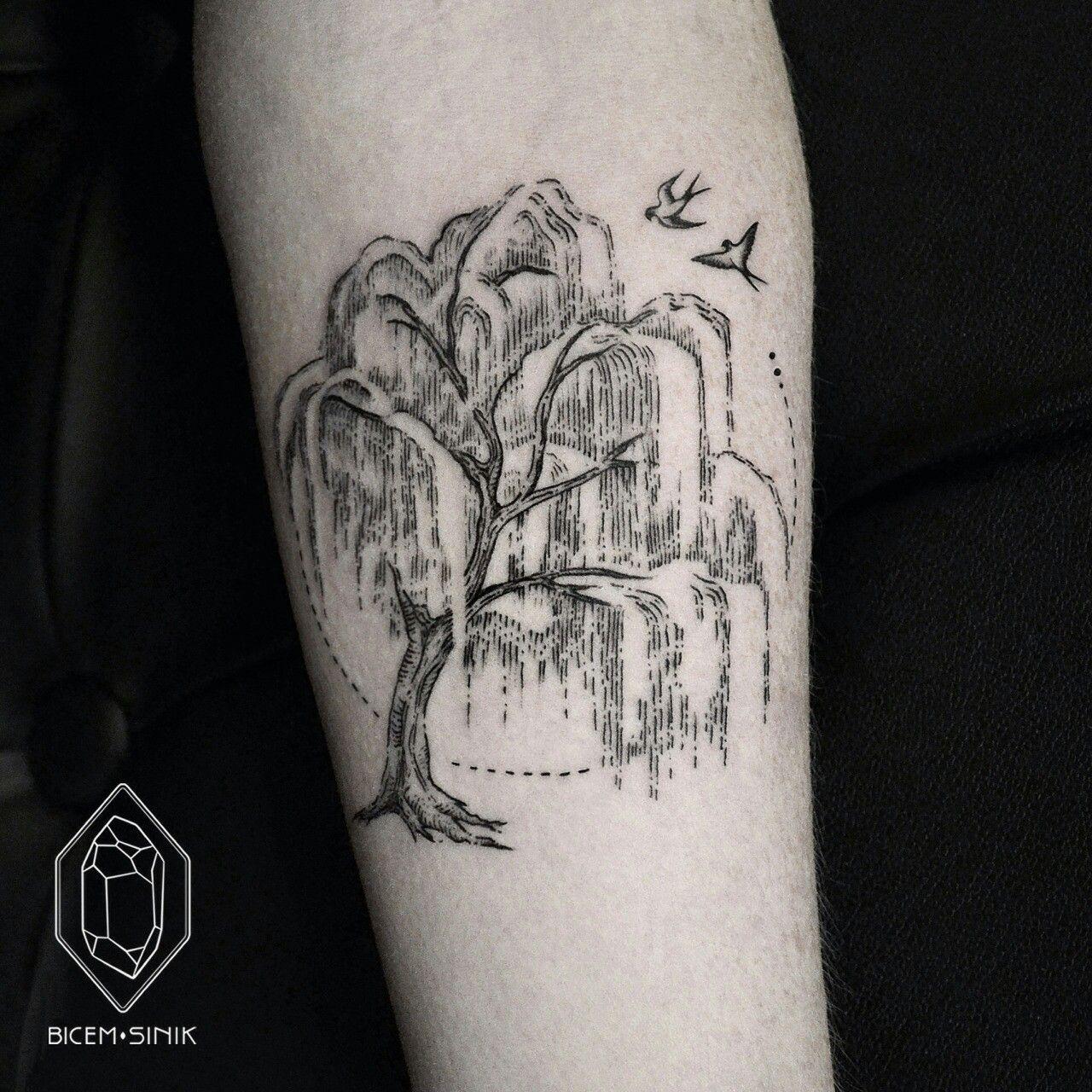 pin by brenna otte on tatoos tattoo ideen baum tattoo. Black Bedroom Furniture Sets. Home Design Ideas