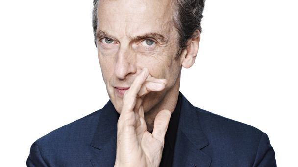 Everything You Need To Know About Peter Capaldi And The Twelfth Doctor