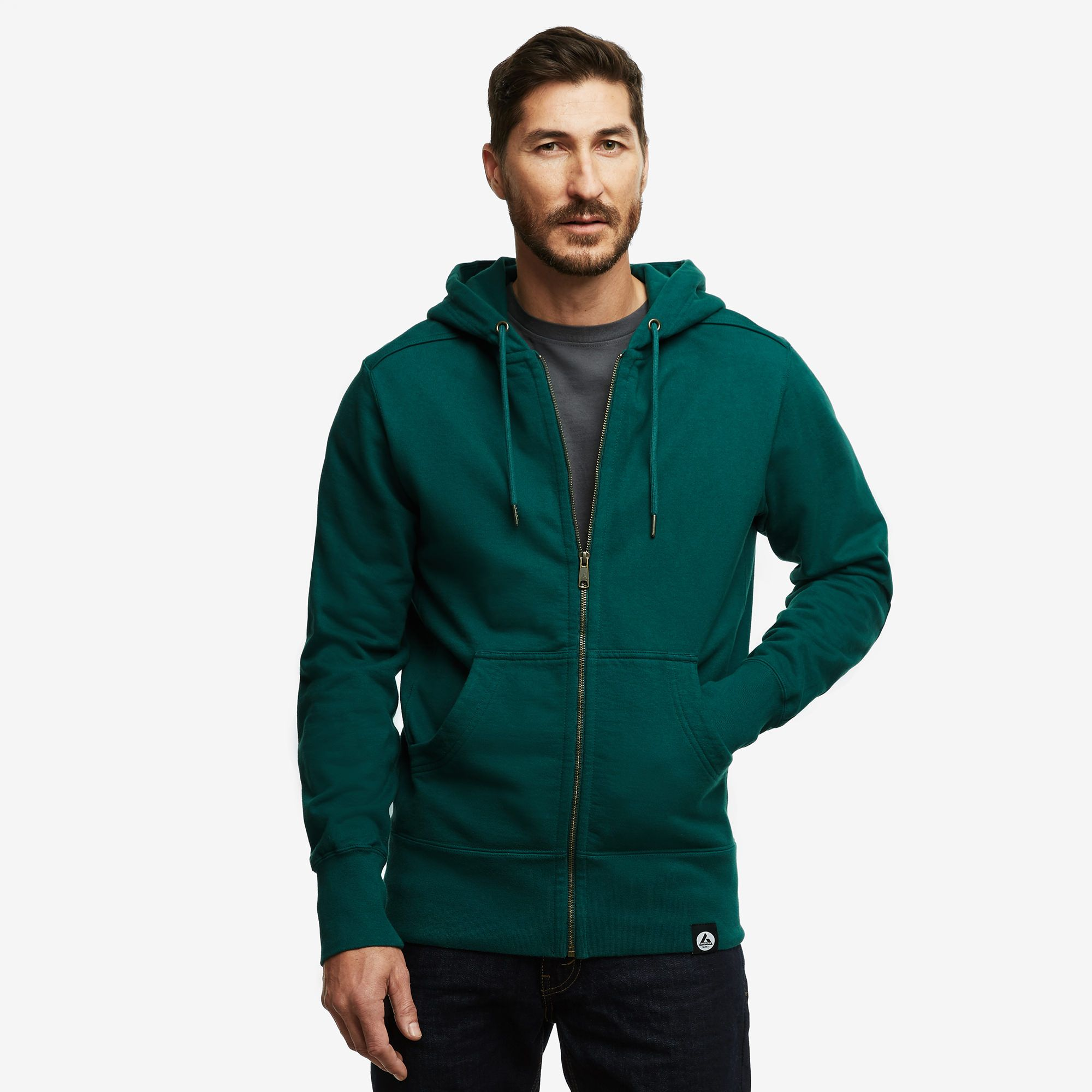 9b4289dd4c3a5 Shop our almost gone selection of Classic Full Zips Hoodies for Men.