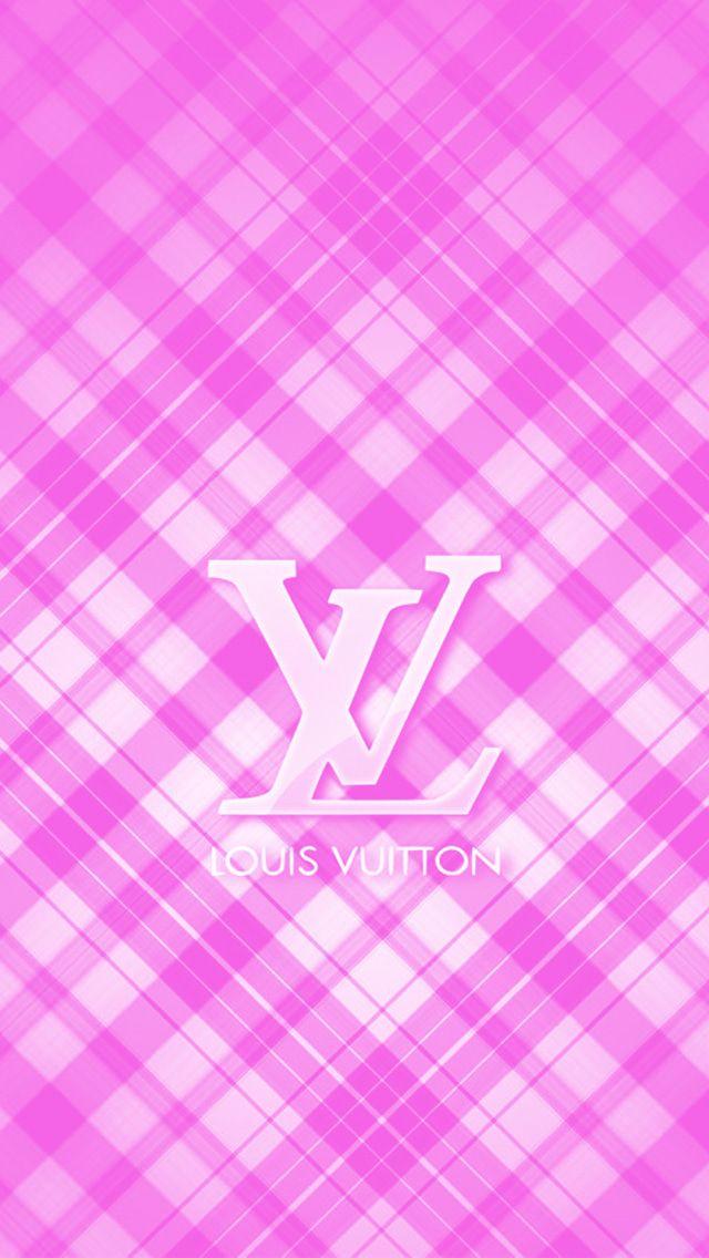 iPHONE5壁紙96-LOUIS VUITTON 5-ルイ・ヴィトン5の画像