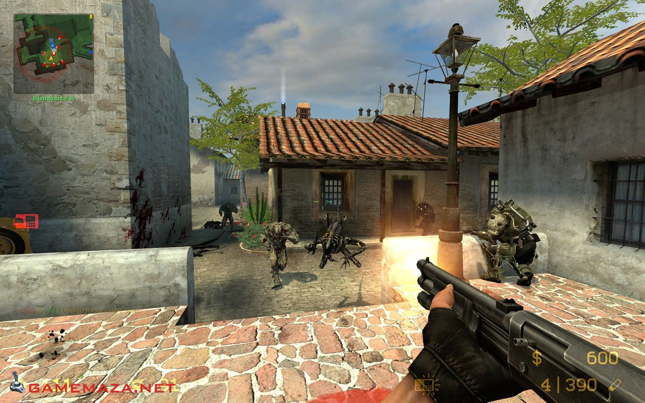 Counter Strike Source Game Free Download Counter Strike Source