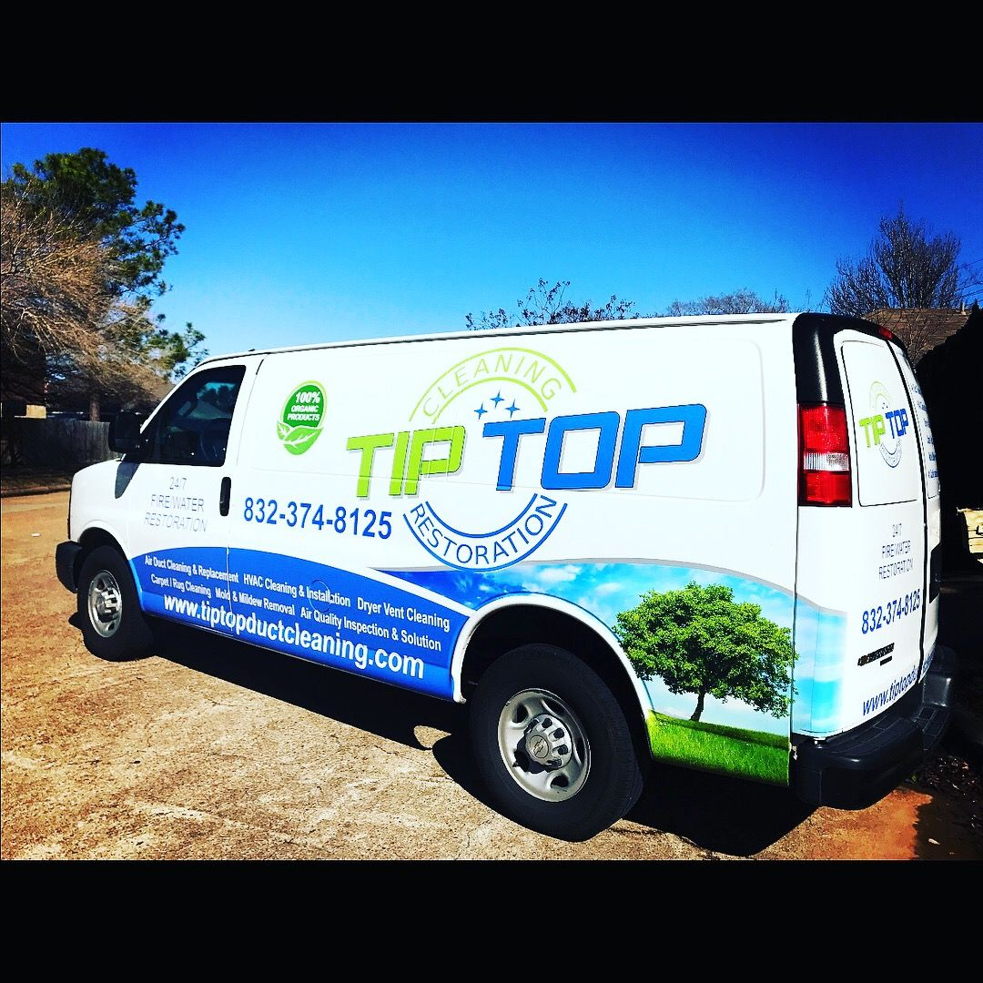 Air Duct Cleaning Austin Texas TIP TOP (832) 3748125