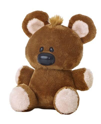 Pooky Bear Plush Toy 6'' H