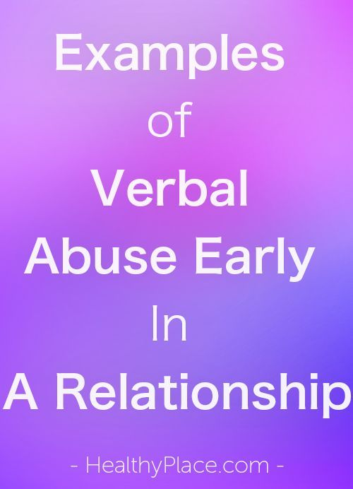 examples of emotional abuse in marriage