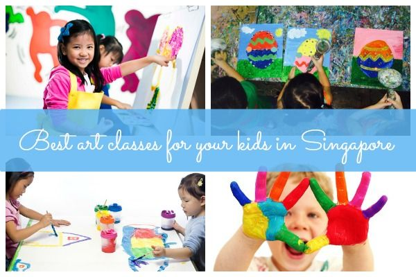 art classes in singapore | Singapore | Pinterest | Singapore