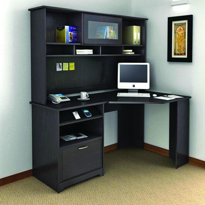 Pin On Corner Computer Desk