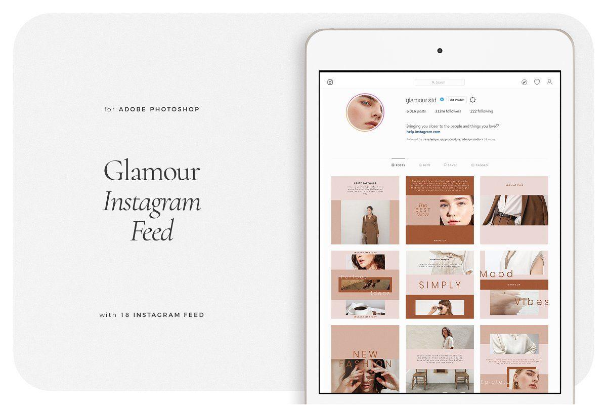 CELINE Instagram Feed in 2020 Instagram feed, Instagram