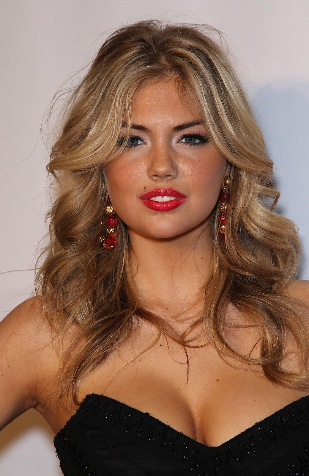 Kate Upton If Only I Could Look Like This Stunning Faces