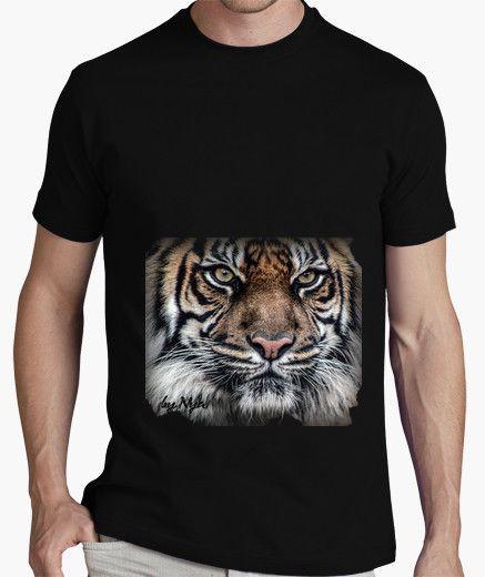 T-shirt TIGRI