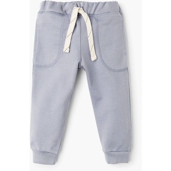 Jogging Trousers ($12) ❤ liked on Polyvore featuring activewear and activewear pants