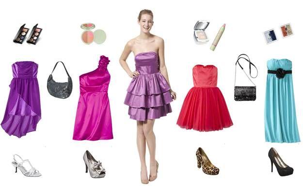 accessories for prom | Accessories for Prom Dress | Prom night ...