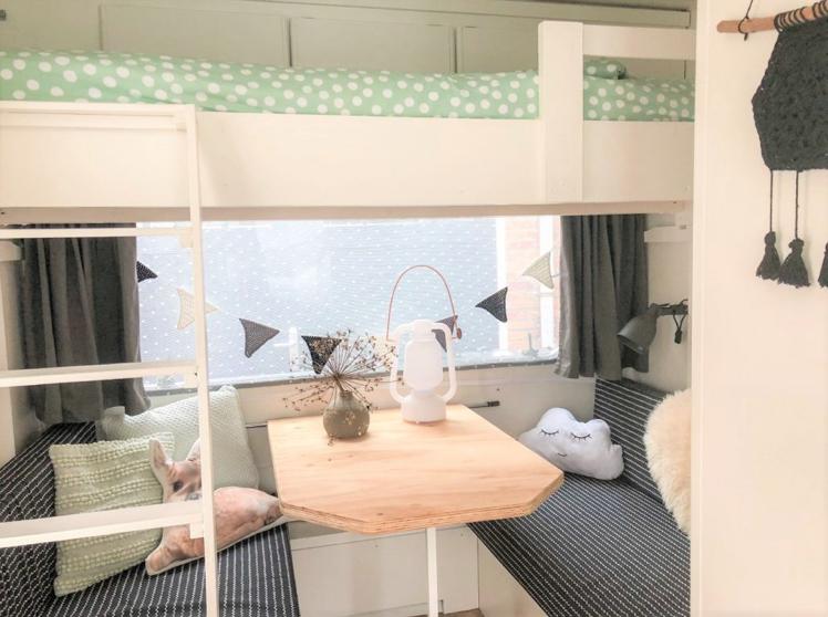 Ein Wohnwagen für die ganze Familie - Caravanity | happy campers lifestyle