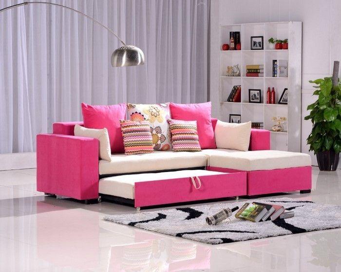 Wohnzimmer Ideen mit Rosa 75 verblüffende Wohnzimmer Ideen Pinterest