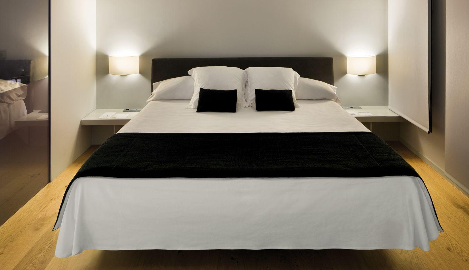 vibia, combi, licht, verlichting, lamp, leeslamp, slaapkamer, Deco ideeën