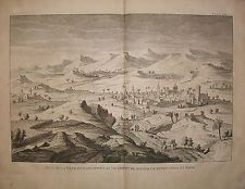 Al-Ram - Palestine - Holy Bible - Calmet 1730