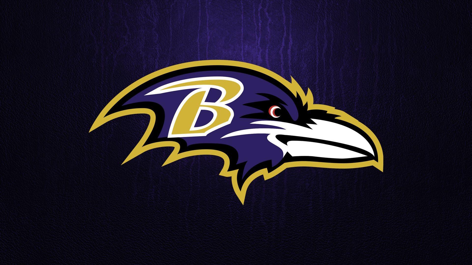 Baltimore Ravens Logo Wallpapers Download Baltimore Ravens