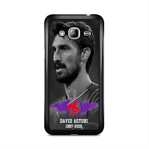 Davide Astori ACF Fiorentina Samsung Galaxy J3 2017 Case | Caserisa
