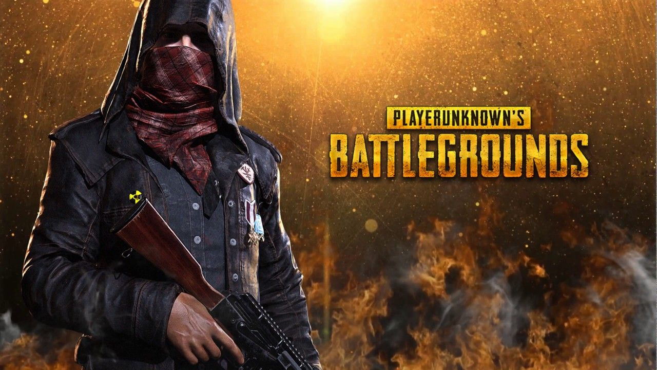 Pubg Wallpapers Hd 1080p: Pubg Picture On Wallpaper 1080p HD