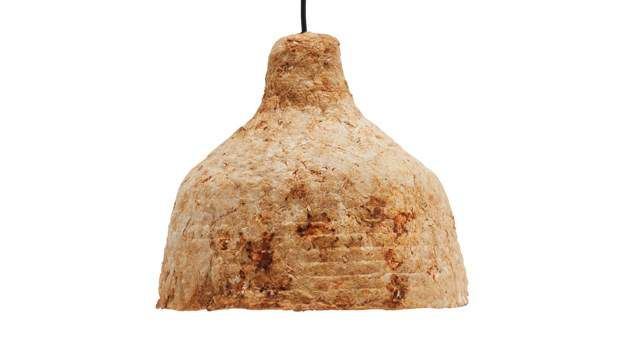 bæredygtig lampe
