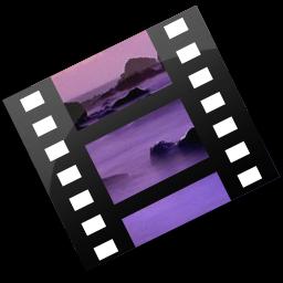 AVS Video Editor logo