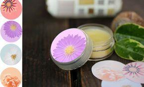 DIY: Parfum-Balsam – Duftender Parfumbalsam selbst gemacht