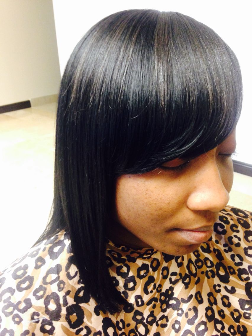 Pressed straight Make your appointment today 7864863664