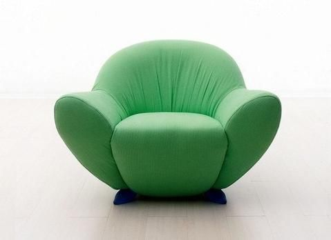 Nice Momma Lounge Chair By Giovannetti   Bauhaus 2 Your House Great Pictures