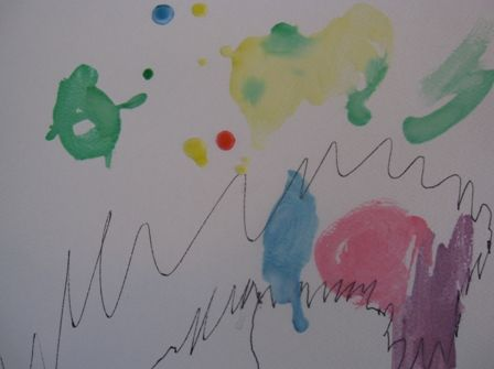 How To Make Homemade Watercolor Paints For Kids Using Simple, Inexpensive  Kitchen Ingredients. Make The Paints With Your Children And Then Paint  Together!