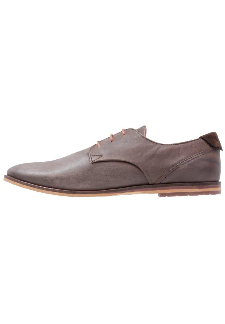 Zapatos marrones formales SCHMOOVE para hombre AA8newfiPC
