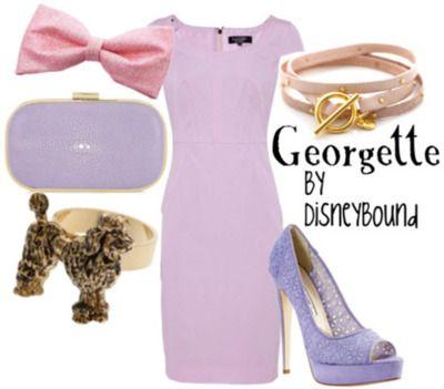 Georgette - Oliver & Co