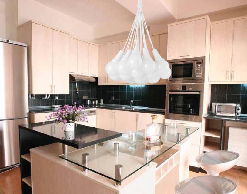 lampara-para-cocina-baico4.png 815×641 píxeles | Lamparas | Pinterest