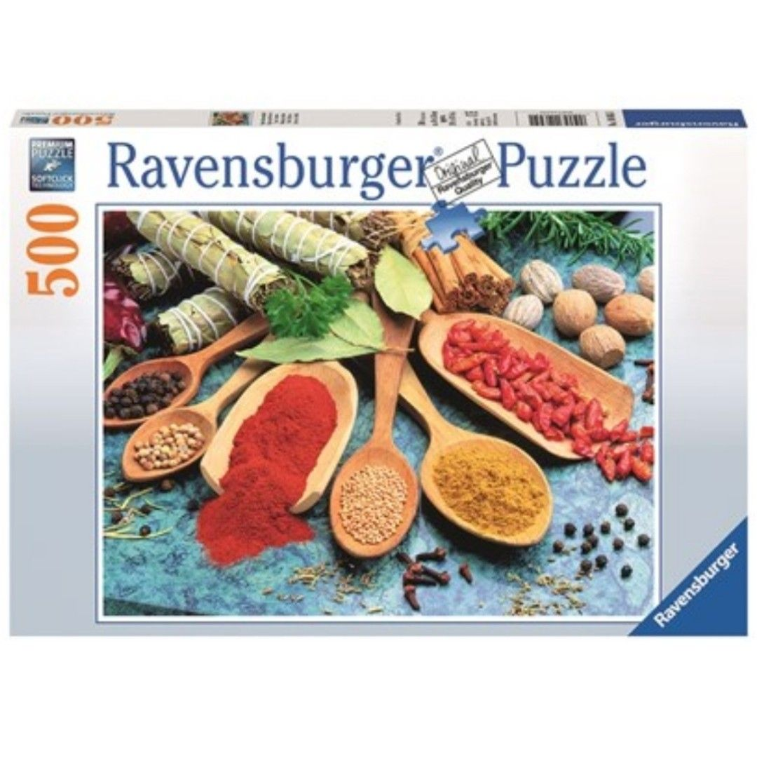 Pin by Kama's World on ♡ GAMES ♡ 500 piece puzzles