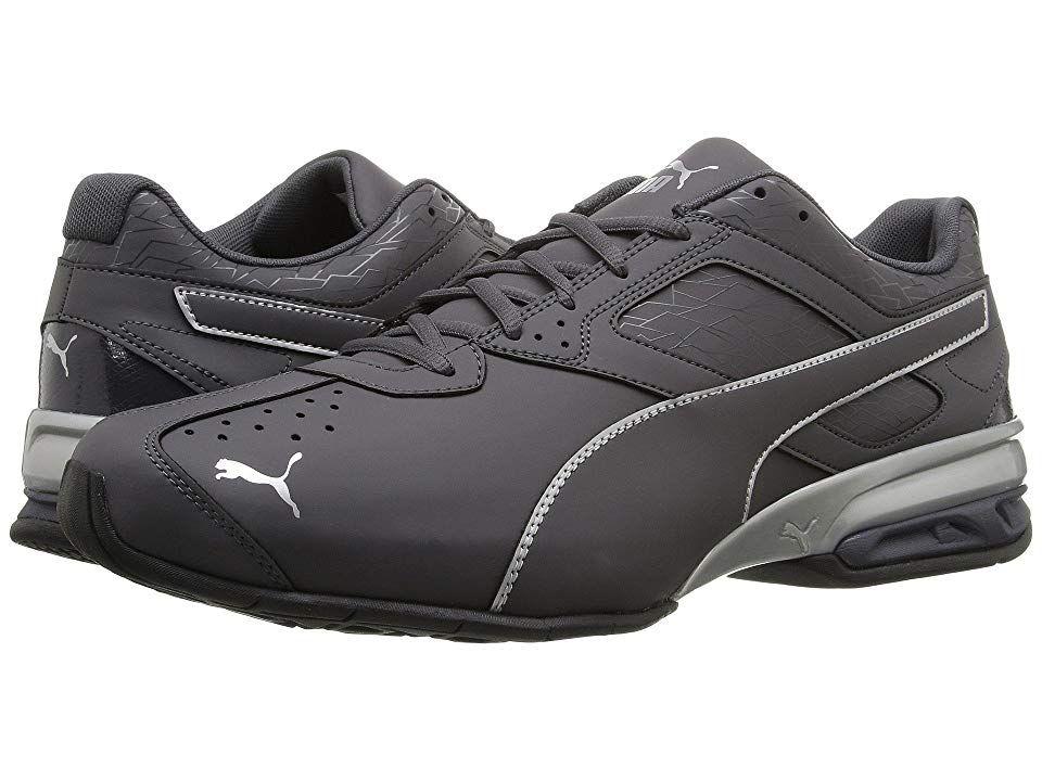 PUMA Tazon 6 Fracture FM (PeriscopePuma Silver) Men's Shoes