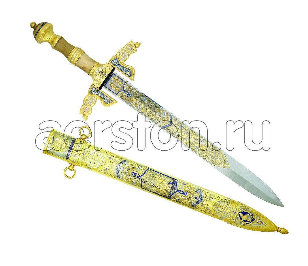 Меч СПАРТАК Спартак, Меч, Монголия