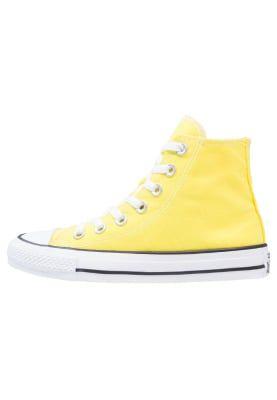 converse all star altas amarillas