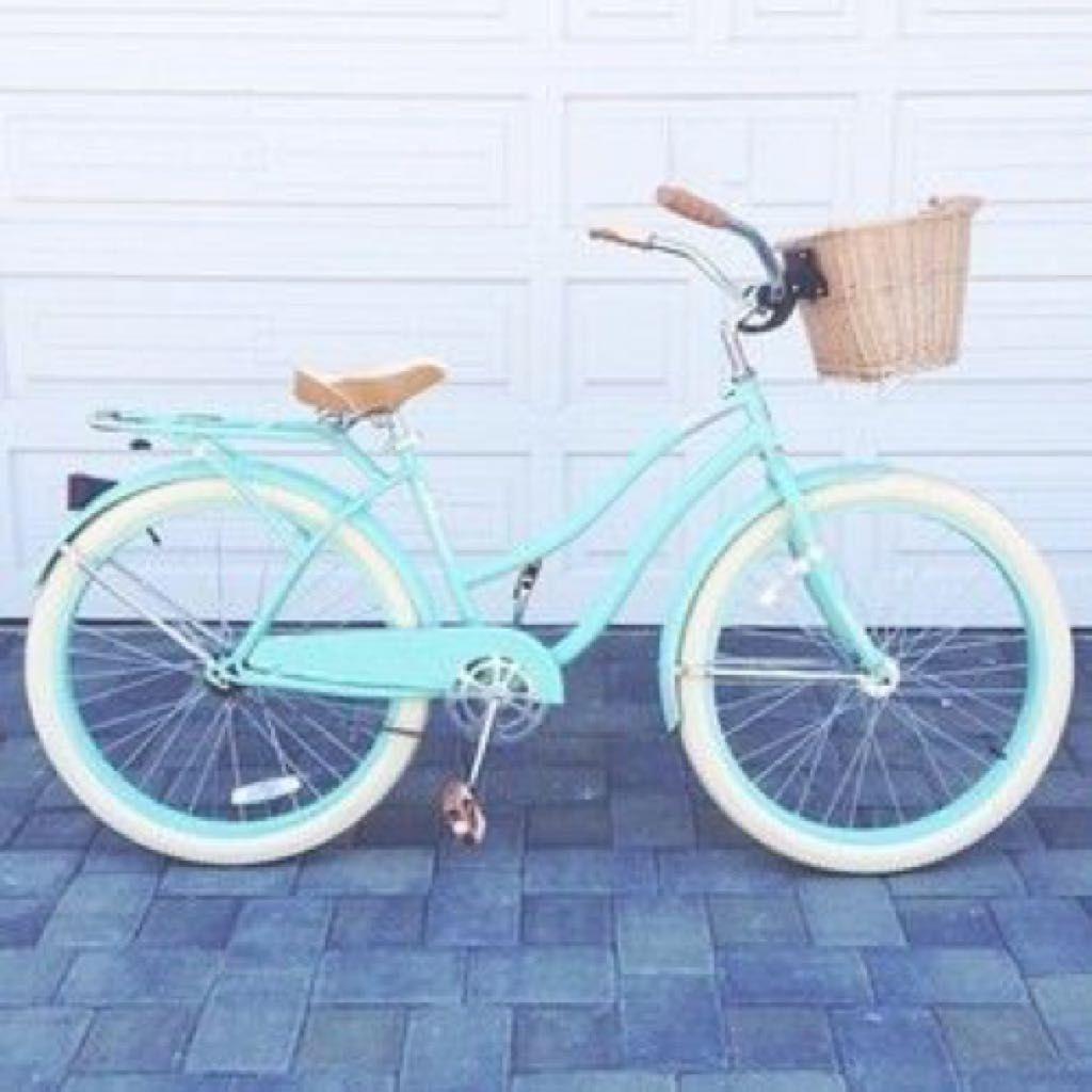 Pin By Alex On Clare White Bike Retro Bike Retro Bike Basket