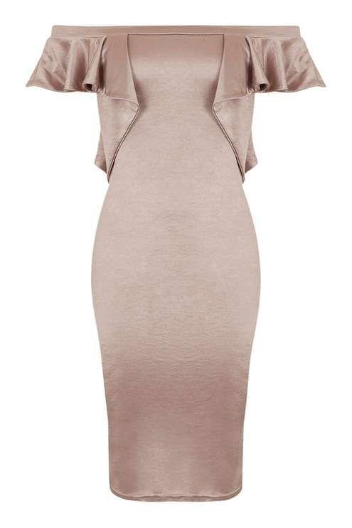 **Naelle Kleid von TFNC