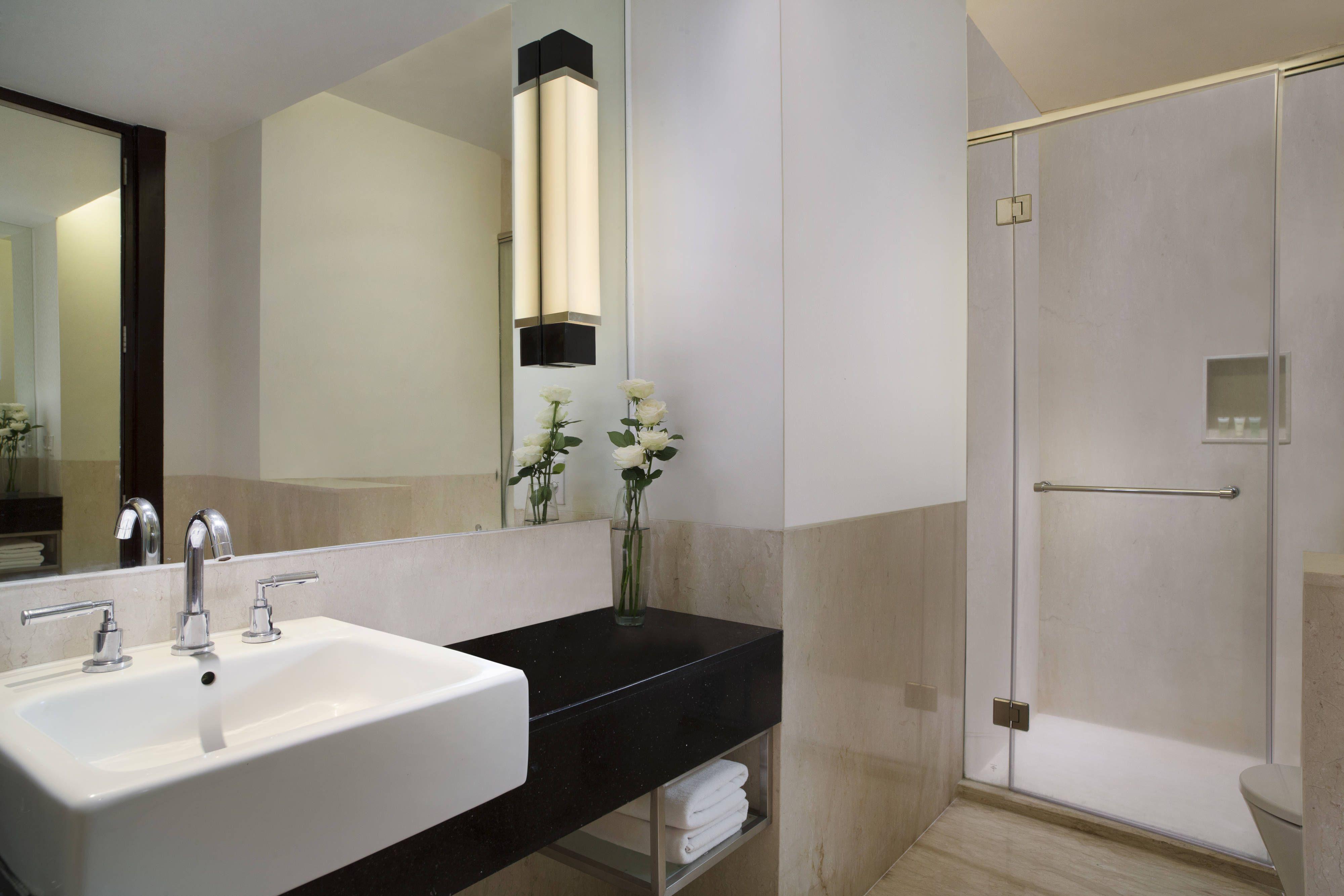 courtyard bandung dago bathroom premier travel hotels hotel rh pinterest ca