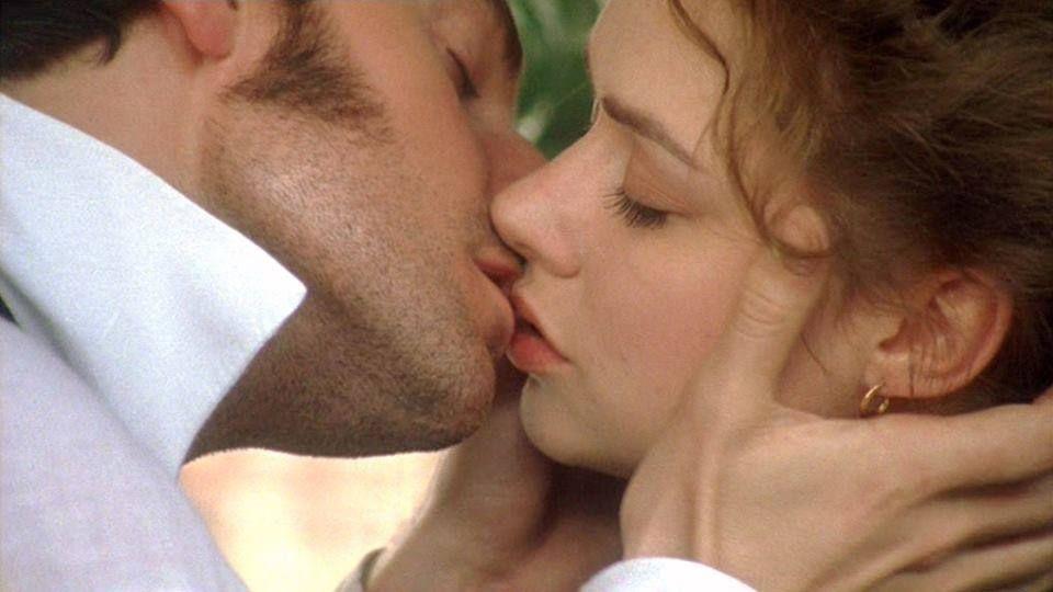 Facebook Perfect Kiss Richard Armitage Kissing Couples