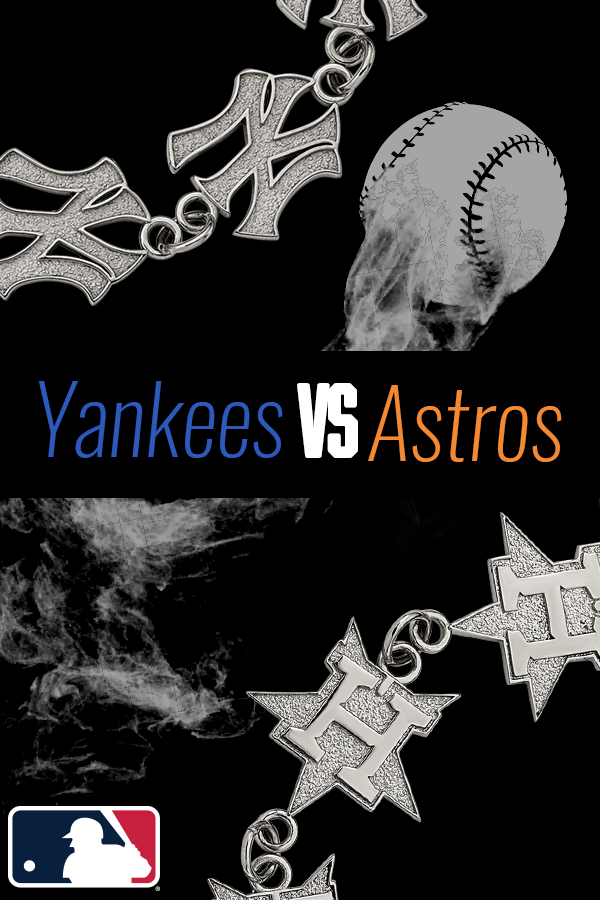The Astros Are One Win Away From Punching A Ticket To Their Second World Series In Three Seasons Can New York Stage A Comeback O Astros Art Logo Second World